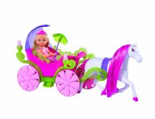 Love Fairy Carriage
