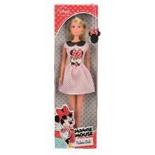 Steffi fashion doll