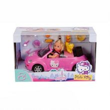 Evi Love Hello Kitty Beetle