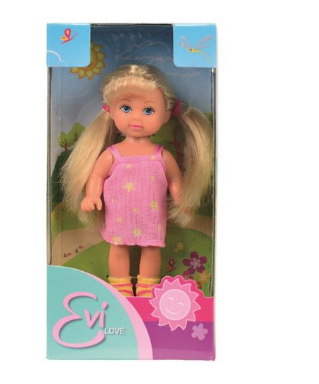 Evi Love Summer Time Doll