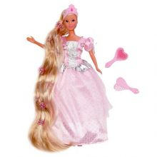 Love Rapunzel Doll