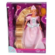 Steffi Love Rapunzel Doll