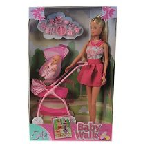 Love Baby Walk Doll