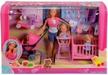 Baby World Playset