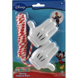 Mickey Mouse Skipping Rope