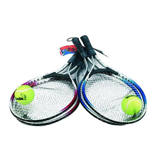 Tennis Set For 2 Players