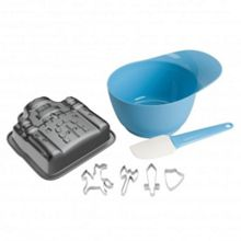 Kaiser Kids Baking Set Knight Ruy