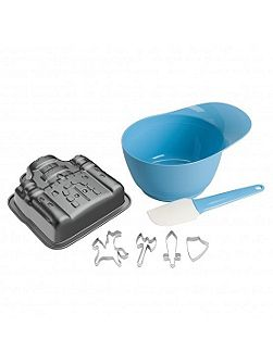 Kids Baking Set Knight Ruy