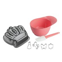 Kaiser Kids Baking Set Princess Violetta