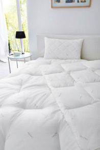 Calvin Klein Man made light duvet