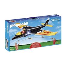 Playmobil Speed Glider 5219