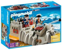 Playmobil 5949 Soliders Bastion