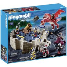 Playmobil Dragon Knights Set
