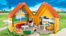 Playmobil Summer Fun Country House 6020