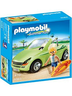 Summer Fun Surfer with Convertible 6069