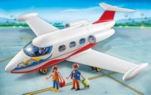 Playmobil Summer Fun Summer Jet 6081