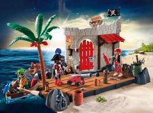 Playmobil Pirate Fort SuperSet 6146
