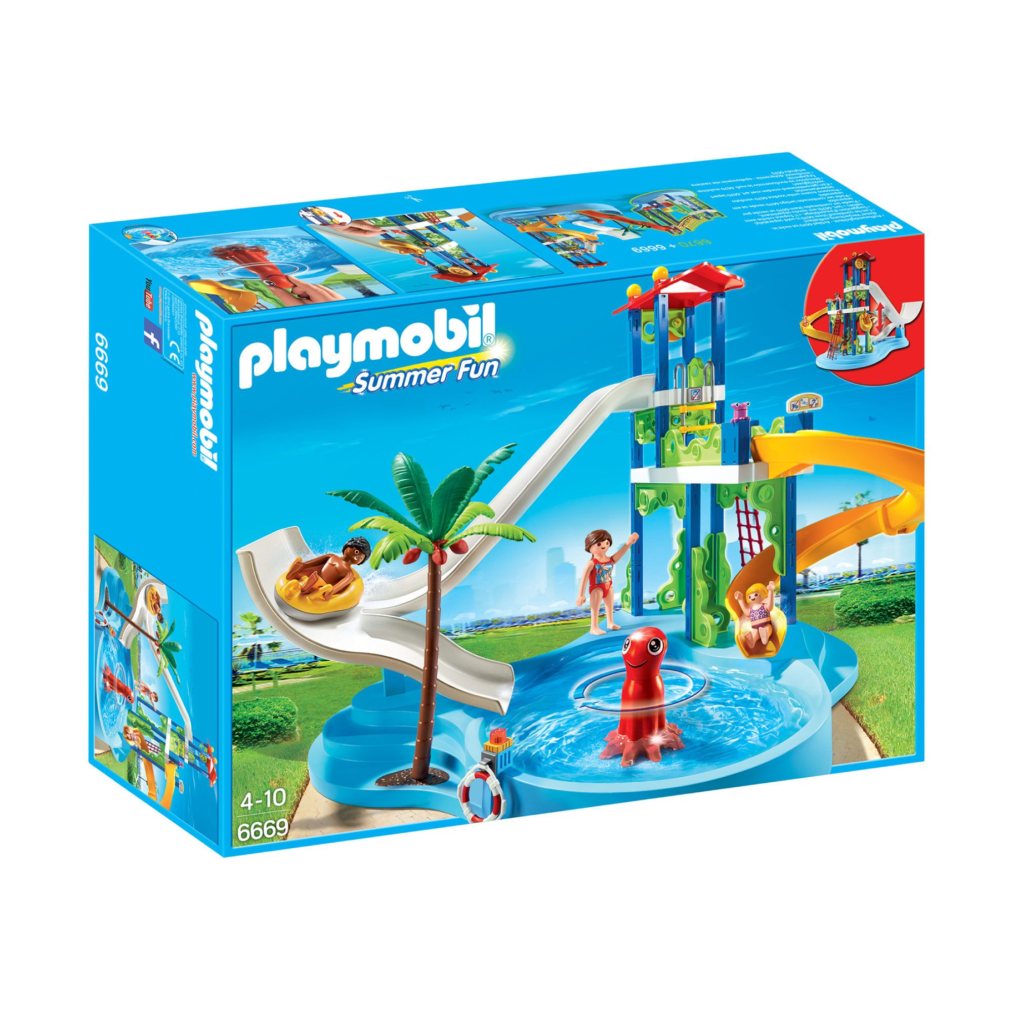 buy cheap playmobil swimming pool compare products prices for best uk deals