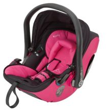 Kiddy Kiddy evolution pro2 - pink