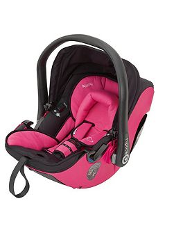 Kiddy evolution pro2 - pink