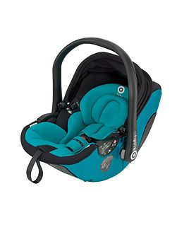 evo-lunafix - hawaii (with isofix base)