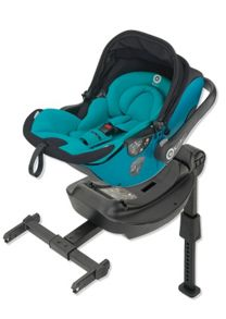 Kiddy evo-lunafix - hawaii (with isofix base)