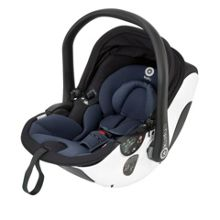 Kiddy evo-lunafix - heaven (with isofix base)