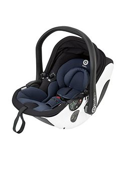 evo-lunafix - heaven (with isofix base)