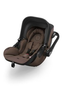 Kiddy Evoluna I-size Nougat Brown