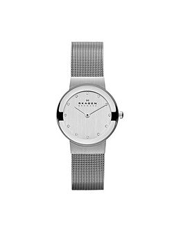 358sssd ladies mesh watch