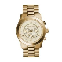 Michael Kors Mk8077 mens bracelet watch