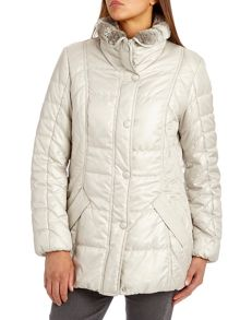 Betty Barclay Padded outdoor jacket