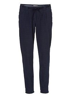 Jogger style trousers