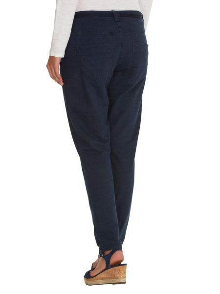 Betty & Co. Jogger style trousers