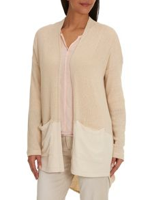 Betty & Co. Long Knit Cardigan