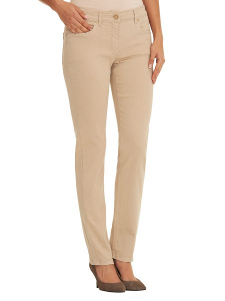 Betty Barclay Perfect Slim five pocket jeans