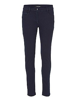 Perfect Slim five pocket jeans