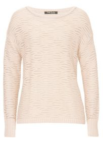 Betty Barclay Jumper with metallic thread