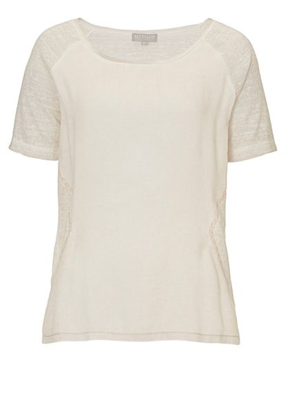 Betty & Co. Short Sleeved Top