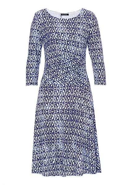 Betty Barclay Printed jersey dress