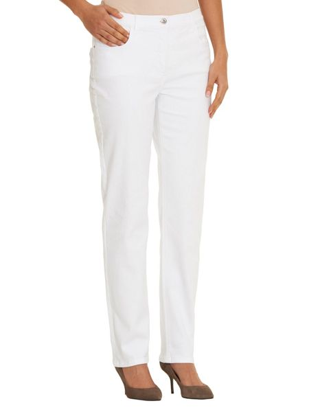 Betty Barclay Perfect Body five-pocket stretch jean