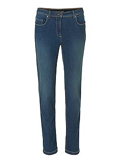 Perfect Slim five-pocket jeans