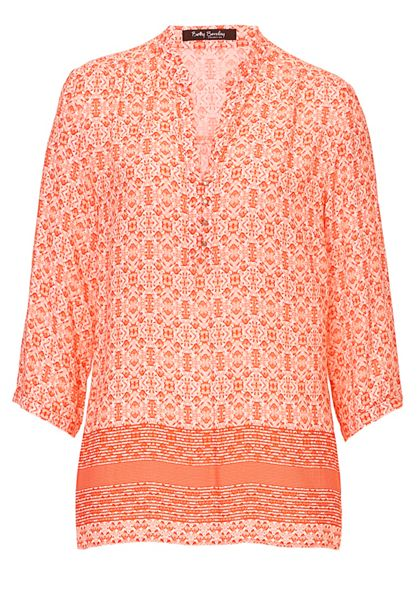 Betty Barclay Printed smock