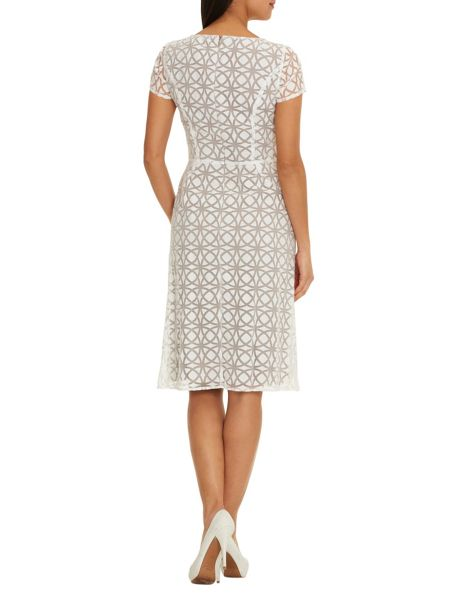 Betty Barclay Graphic print dress