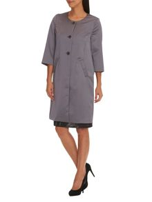 Vera Mont Satin dress coat