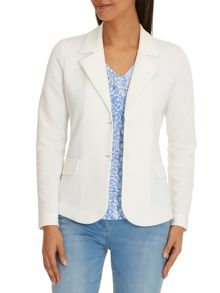 Betty Barclay Plain two-button blazer