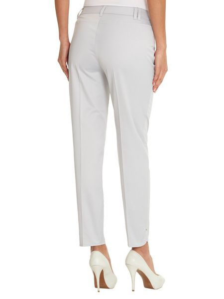 Betty Barclay Cotton blend trousers