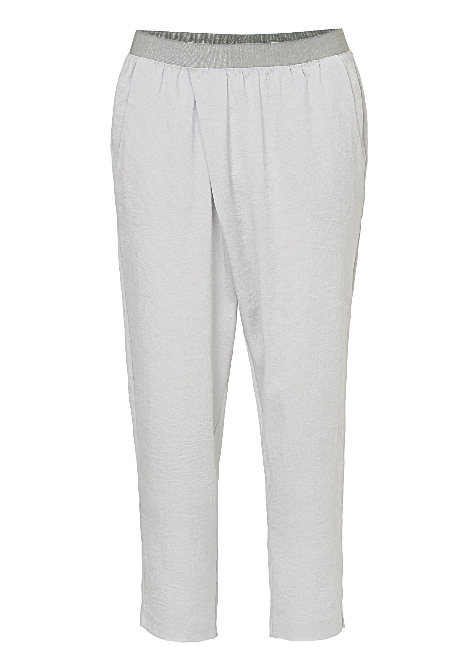 Betty Barclay Cropped trousers, Grey