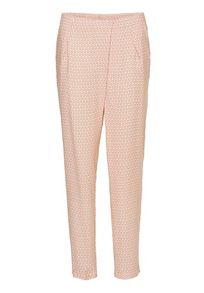 Betty & Co. Printed trousers