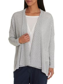 Betty & Co. Waterfall cardigan